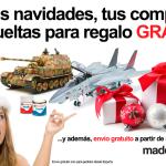 Tus Regalos de Navidad en MadeInScale