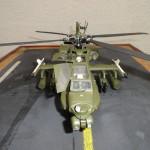 Maqueta Apache Revell 01