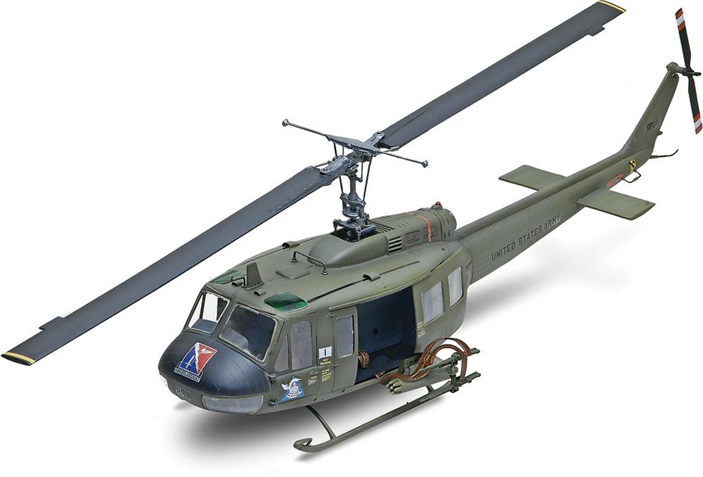 Maqueta Helicoptero Huey