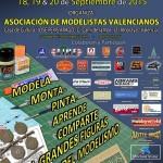 3er Campus de Modelismo Ciudad de Alboraya