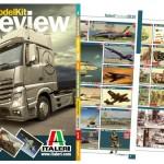 Catálogo de Italeri 2016