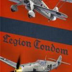 Eduard y la «Legión Condón»