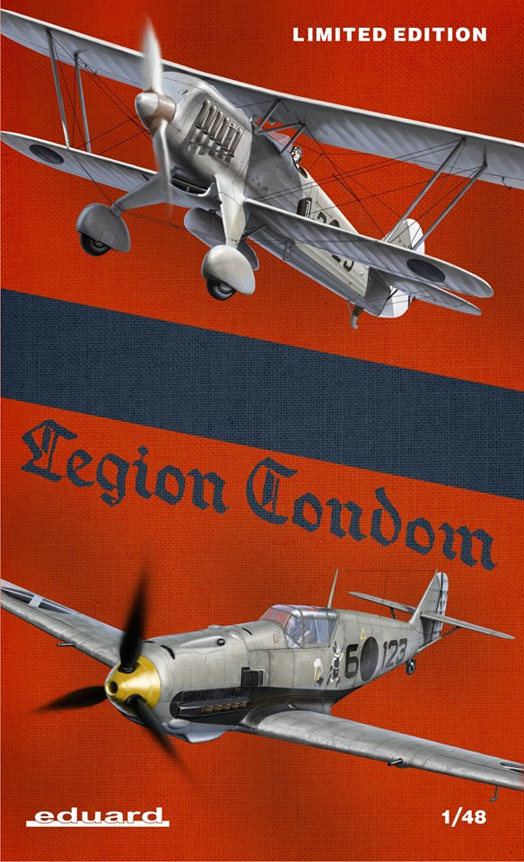 Legión Condón