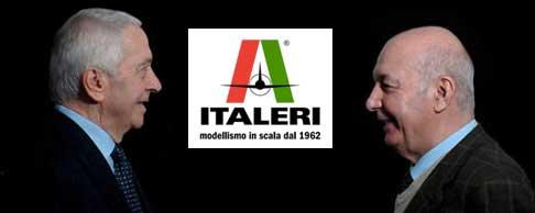 Historia de Italeri