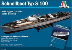 Schnellboot-s-100