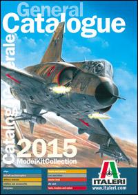 Catálogo Italeri